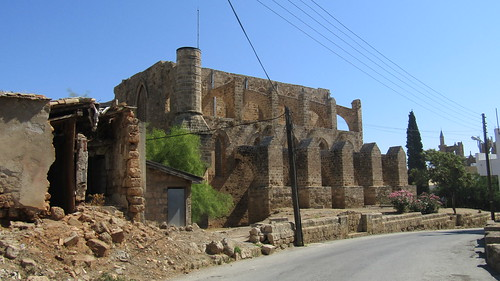 St Peter & St Paul church, Famagusta