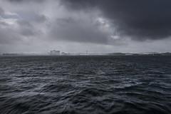 Norwegian summer... (bent inge) Tags: norway stavanger rogaland tauferga ferry bentingeask summer june 2017
