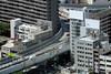 Osaka view, from ABENO HARUKAS (jtabn99) Tags: osaka abeno harukas building skyscraper skyline expressway street 20170603 japan nippon niho 日本 大阪 阿部野 街 建物 高層ビル