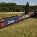 CFF Cargo Re 620 et Br 189 Novelis remorquée à Gollion