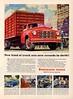 1950 Studebaker 2-Ton High Rack Truck (aldenjewell) Tags: 1950 studebaker 2ton truck 15foot high rack body ad