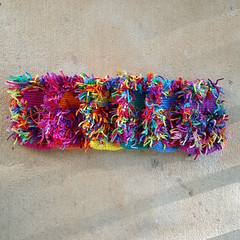 20170627_185449 (crochetbug13) Tags: crochet crocheted crocheting crochetcat crochetcats amigurumicat amigurumicats scrapyarn scrapyarncrochet usewhatyouhave wastenotwantnot