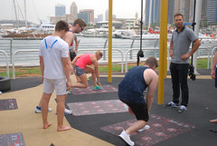 Life Changing Fitness i Dubai