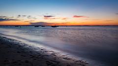 Arcachon sunset (www.nicolascollet.com) Tags: arcachon nouvelleaquitaine france fr