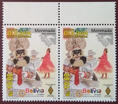stamps (Sasha India) Tags: bolivia stamps philately sellos briefmarken