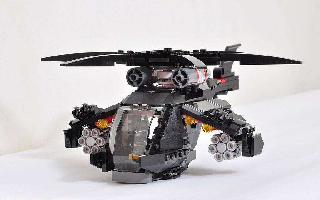 lego batman mini batmobile instructions