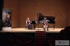 Concierto Maestros y Laureados 1