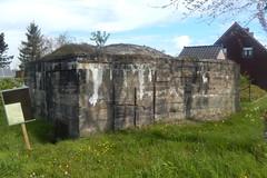 Duitse bunker Vierkaven, Moorslede (Erf-goed.be) Tags: moorslede bunker vierkaven archeonet geotagged geo:lon=30806 geo:lat=509167 westvlaanderen