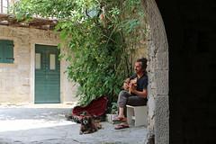 Balada man (ARRRRT) Tags: hum arrrrt flickr smallesttownintheworld