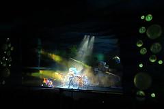 Disney World: Animal Kingdom - Finding Nemo - The Musical (wallyg) Tags: amusementpark animalkingdom baylake dinolandusa disneyworld findingnemo findingnemothemusical florida musical orangecounty orlando theaterinthewild themepark waltdisneyworldresort bruceshark
