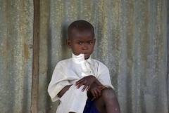 IMGP2008 (petercan2008) Tags: niño keniata de migori kenia africa mirada