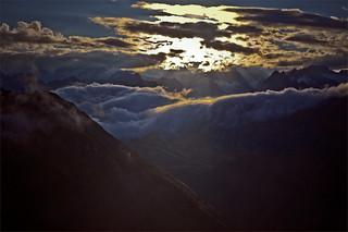 Grimsel sunset Izakigur 3264