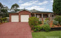 38 Timbara Crescent, Blue Haven NSW