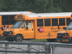 East End Lines #2049 (ThoseGuys119) Tags: eastendbuslinesllc schoolbus medfordny orangecountytransitllc maybrookny bluebird