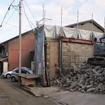 panorama, demolition clean-up thumbnail