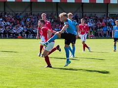 20170709- 170709-FC Groningen - VV Annen-412.jpg (Antoon's Foobar) Tags: achiiles1894 annen fcgroningen oefenwedstrijd tomvanweert vvannen voetbal aku170709vvagro