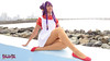 Konekotan Shampoo Ranma 1/2 (Koneko-tan Cosplay) Tags: cosplay panama shampoo ranma koneko konekotan mejor 2017 otaku anime manga girl cute kawaii sexy happy animecosplay
