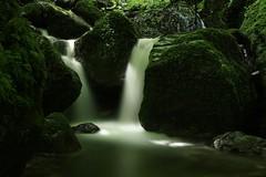 Au Creux de l'Enfer (paul.porral) Tags: waterfall hautesavoie cascade