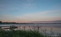 Aamu Kyrösjärvellä 2 (sirpamak) Tags: finland suomi lake järvi auringonnousu sunrise early morning landscape järvimaisema kyrösjärvi ikaalinen