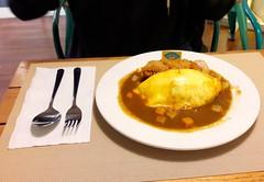 Curry + omlette  #curry #omlette #sunnysideup #egg #food #foods #foodporn #fork #spoon #plate #jakarta #indonesia #foodphotography #yum #yummy #samsungphotography #phonephotography #samsungj7 (veneishiag@rocketmail.com) Tags: sunnysideup yum spoon phonephotography jakarta samsungphotography foodphotography fork indonesia foods curry egg food samsungj7 foodporn omlette yummy plate