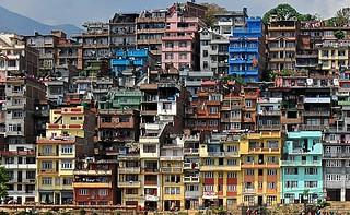 Nepal- Kirtipur