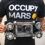 Occupy Mars & Hyperloop thumbnail