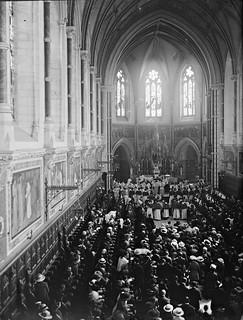 Ordination Maynooth 1915