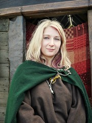 2017-06-08_01-36-10 (georgekells) Tags: viking norse scandinavian portrait ulster northernireland historical girl