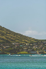 Jetskiers (Kou Thao) Tags: animals nature wildlife hawaii scenery photograhy kokohead adventure vintage vibes tropical airplane sky sunset clouds traveler luau horse jungle jetski