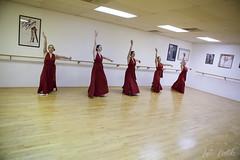 Intermediate Ballet 17 (mikecentola) Tags: canon dance dancing ballet modern photography 5dm2 jazz