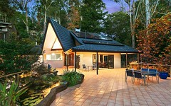 127 Campbell Drive, Wahroonga NSW