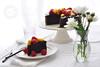 baileys chocolate cake (*steveH) Tags: chocolate cake homemade food steveh