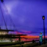 Sunrise on the Boardwalk thumbnail