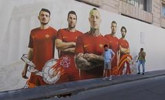 comunicazione giallorossa (terevinci) Tags: calcio football