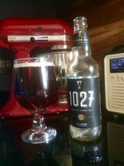 1027 from Wickwar Wessex Brewing (Bury Gardener) Tags: beer ale bottle bitter