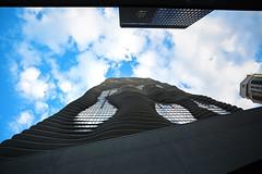 Chicago (garyhebding) Tags: chicago aquatower aqua aquachicago architecture city urban canon