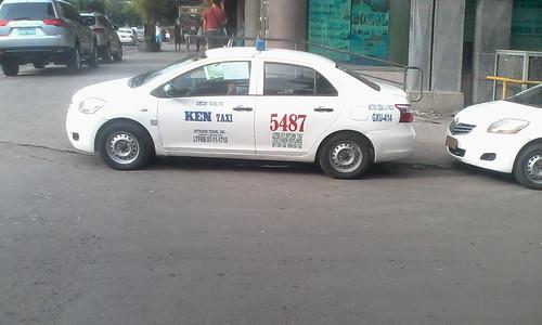 ken taxi