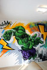 """Hulk"" by WIZ ART (Wiz Art) Tags: wiz writing writer wall wizboy wizart wallart artwork aerosolart art artist streetart spray streetstyle streetartist sprayart sprayartist spraypaint street supereroi detail hardcore flickrgraffiti futurism face film graffiti graffitiart graffitism graff graffitiartist legality bergamo photography clash kobra loopcolors puppet colors comics italy ironlak urban urbanart murales mtn94 cartoons cartoon"