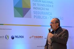 7º Fórum Nacional de Tecnologia e Inovação na Segurança Pública
