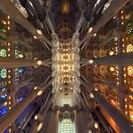 panorámica Sagrada familia thumbnail