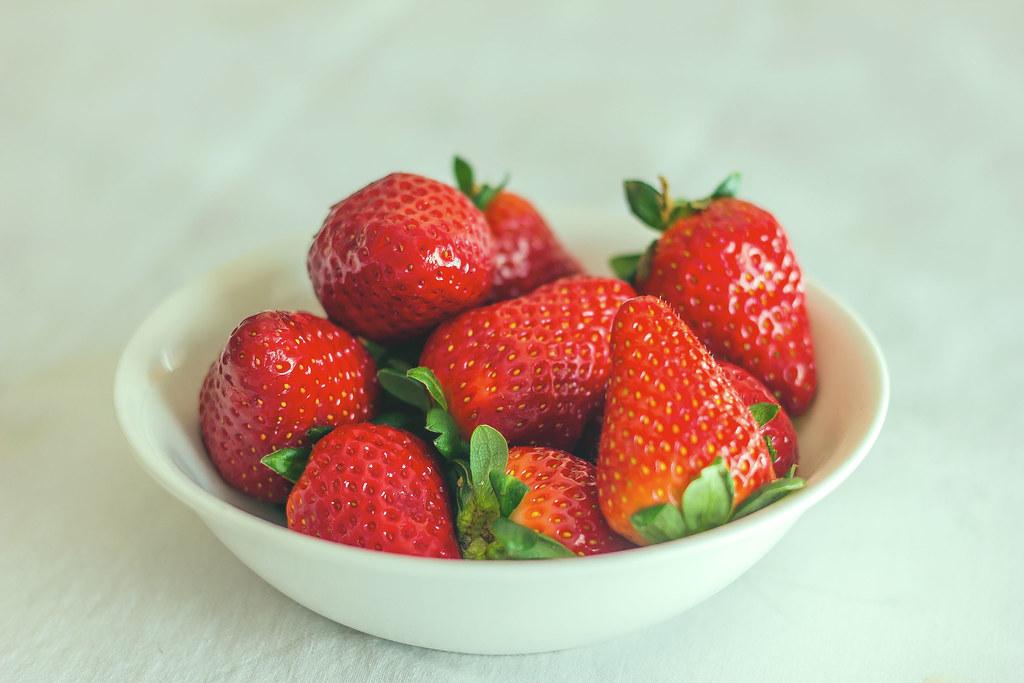 Strawberries Fragole Fresh Fruits Natura Frutta Fresca Wine Dharma Tags
