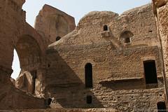 IMG_1552 (Waak'al) Tags: rome roma italia italie capitale ville urbs city thermes caracalla