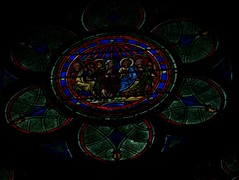 100_0399 (jrucker94) Tags: paris france europe travel landmark notredamecatheral notredame catheral church catholic iledelacite cathedralofourladyofparis architecture building sculptures romanesque frenchgothic