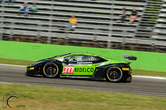 "Lamborghini Huracan GT3 - Team HB Racing #777 • <a style=""font-size:0.8em;"" href=""http://www.flickr.com/photos/144994865@N06/34849500584/"" target=""_blank"">View on Flickr</a>"
