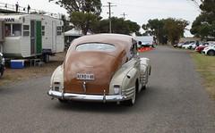 1948 Chevrolet Fleetline Aerosedan (3) (Runabout63) Tags: chevrolet fleetline aerosedan mallala