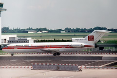 TS-JHU Boeing 727-2H3 Tunis Air (pslg05896) Tags: tsjhu boeing727 tunisair ory lfpo paris orly