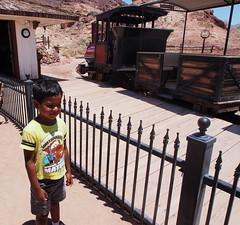 P5280601 (photos-by-sherm) Tags: calico ghost town san bernadino california ca desert mining mines history saloons gunfight museum spring