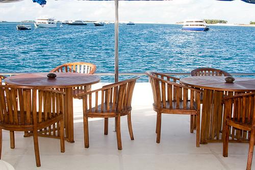 M/Y Atoll Jade