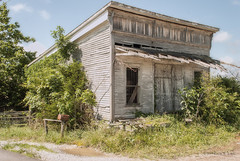 Country Store (Back Road Photography (Kevin W. Jerrell)) Tags: oldstores countryroads country claibornecounty tennessee daysgoneby nostalgic abandoned dilapidated stores reminiscent backroadphotography
