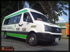 Lineas Verdes 280 (Los Buses Y Camiones De Colombia) Tags: autobus colombia ibague busologia bus aerovan lineas verdes 280